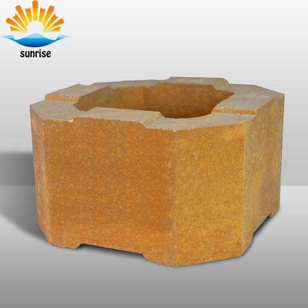 Fused Magnesia Brick