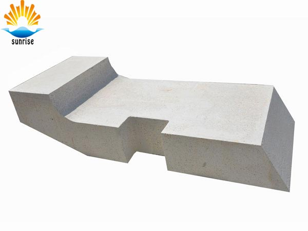 Cast Big Mullite Brick