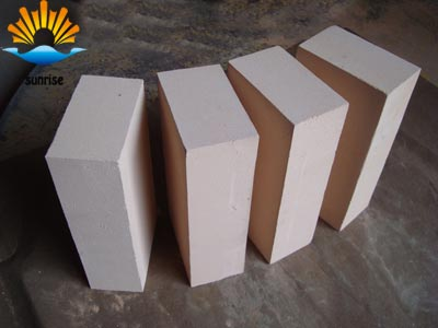 How to Select Refractory Bricks for the Heating Furnace